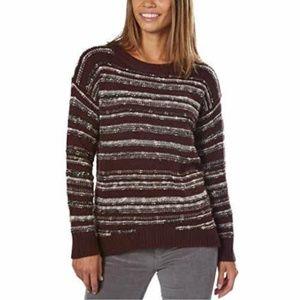 Calvin Klein Jeans Ladies' Marled Sweater, XS